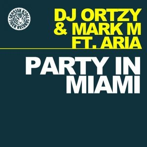 DJ Ortzy with Mark M. feat. Aria 歌手頭像