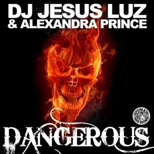 DJ Jesus Luz & Alexandra Prince 歌手頭像