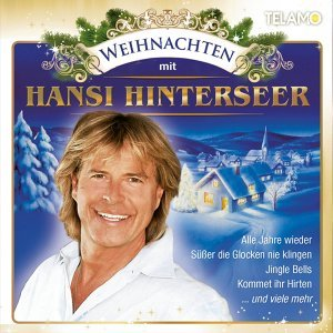 Hansi Hinterseer 歌手頭像