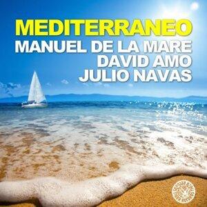 Manuel De La Mare, David Amo & Julio Navas 歌手頭像