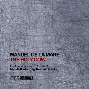 Manuel De La Mare 歌手頭像