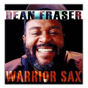 Dean Fraser 歌手頭像