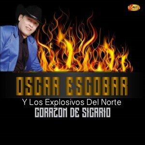 Oscar Escobar y Los Explosivos del Norte 歌手頭像