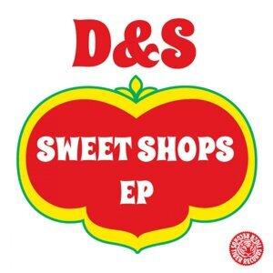D&S 歌手頭像
