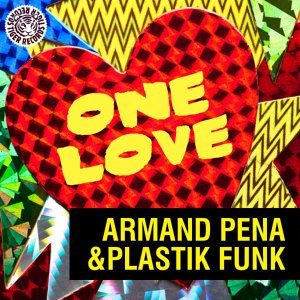 Armand Pena & Plastik Funk 歌手頭像