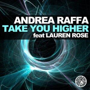 Andrea Raffa feat. Lauren Rose 歌手頭像