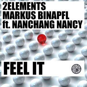 2Elements & Markus Binapfl 歌手頭像