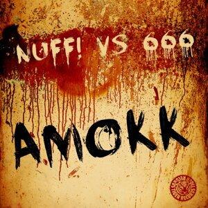 Nuff! vs. 666 歌手頭像