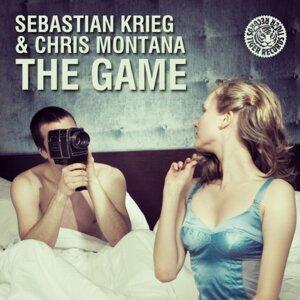 Sebastian Krieg & Chris Montana 歌手頭像