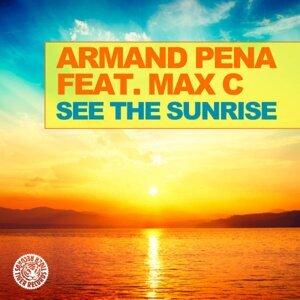 Armand Pena feat. Max C 歌手頭像