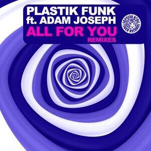 Plastik Funk feat. Adam Joseph 歌手頭像