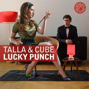 Talla & Cube 歌手頭像