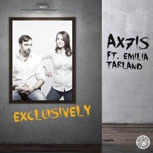 Ax7is feat. Emilia Tarland 歌手頭像