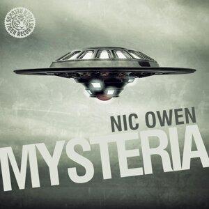 Nic Owen 歌手頭像