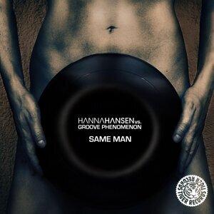 Hanna Hansen vs. Groove Phenomenon 歌手頭像
