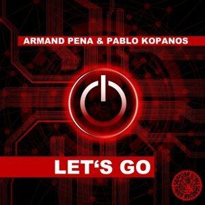 Armand Pena & Pablo Kopanos 歌手頭像
