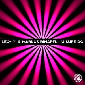 Leony! & Markus Binapfl 歌手頭像
