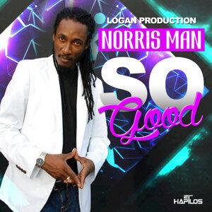 Norris Man 歌手頭像