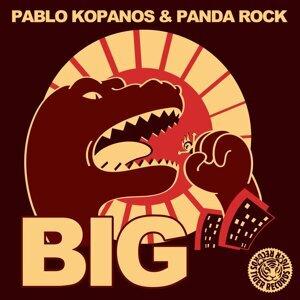 Pablo Kopanos & Panda Rock 歌手頭像