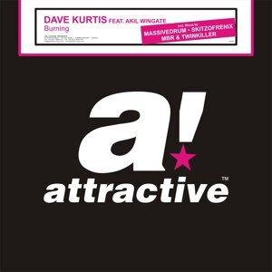 Dave Kurtis feat. Akil Wingate 歌手頭像
