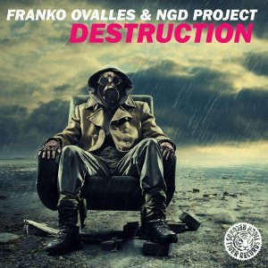 Franko Ovalles & NGD Project 歌手頭像
