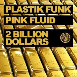 Plastik Funk & Pink Fluid 歌手頭像