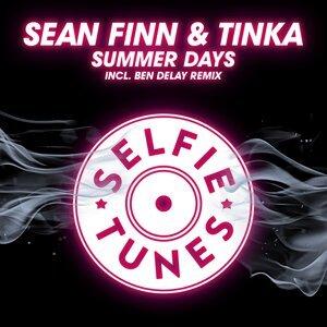 Sean Finn feat. Tinka 歌手頭像