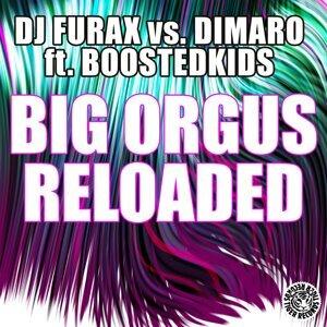 DJ Furax vs. Dimaro feat. Boostedkids 歌手頭像