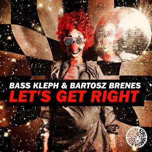 Bass Kleph & Bartosz Brenes 歌手頭像