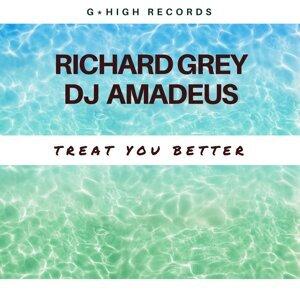 Richard Grey & DJ Amadeus 歌手頭像