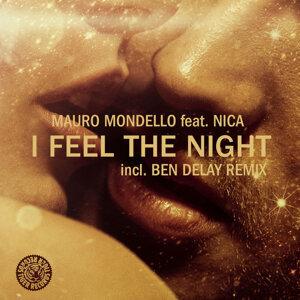 Mauro Mondello feat. Nica 歌手頭像