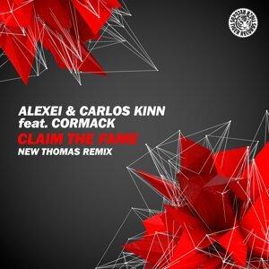 Alexei & Carlos Kinn feat. Cormack 歌手頭像