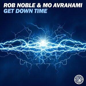 Rob Noble & Mo Avrahami 歌手頭像
