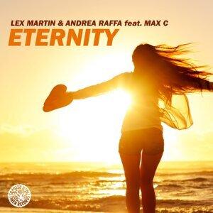 Lex Martin & Andrea Raffa feat. Max C 歌手頭像