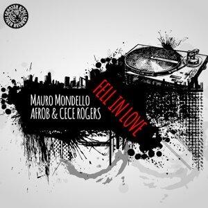 Mauro Mondello, Afrob & CeCe Rogers 歌手頭像