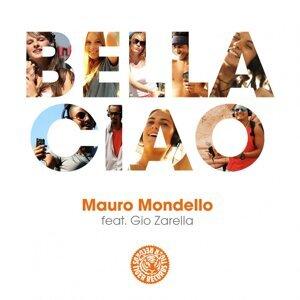 Mauro Mondello feat. Gio Zarrella 歌手頭像