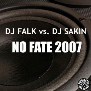 DJ Falk vs DJ Sakin 歌手頭像