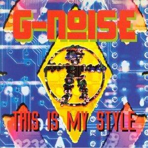 G-Noise 歌手頭像