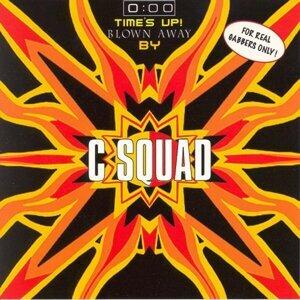 C-Squad 歌手頭像