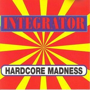 Integrator 歌手頭像