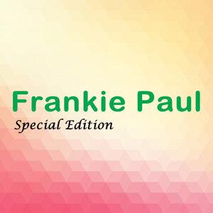 Frankie Paul 歌手頭像
