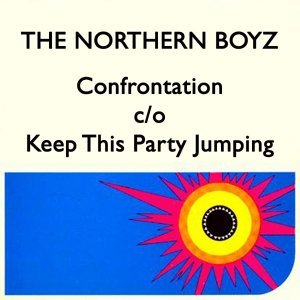 The Northern Boyz 歌手頭像