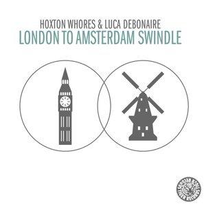 Hoxton Whores & Luca Debonaire 歌手頭像