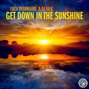 Luca Debonaire & DJ Falk 歌手頭像