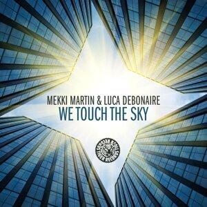 Mekki Martin & Luca Debonaire 歌手頭像