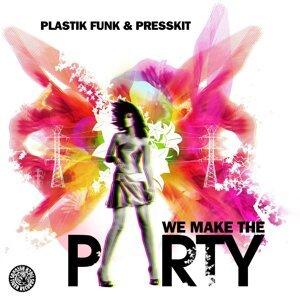 Plastik Funk & Presskit 歌手頭像