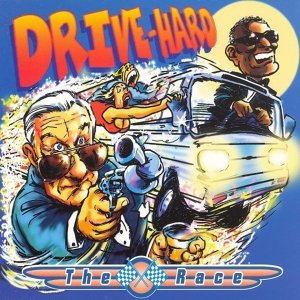 Drive Hard 歌手頭像