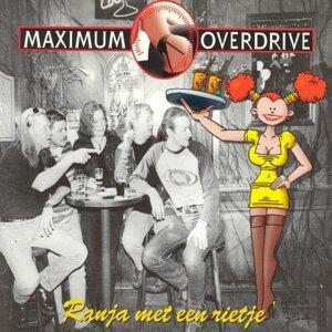 Maximum Overdrive 歌手頭像