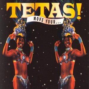 Tetas! 歌手頭像