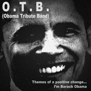 O.T.B. (Obama Tribute Band) 歌手頭像